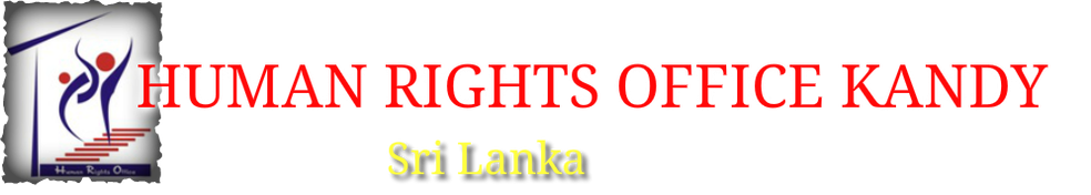 Human Rights Office Kandy